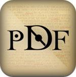 Old PDF Reader  icon download