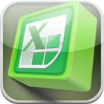 OliveXLSHD for iPad icon download