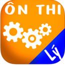 Ôn thi đại học Vật Lý cho iPhone icon download