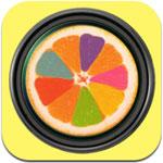 Orange Camera Free  icon download