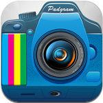 Padgram for iPad icon download