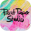 Paint Paper Studio cho iPhone