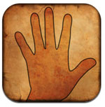 Palm Reading Free  icon download