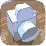 Paper Camera for iOS icon download
