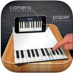 Paper Piano  icon download