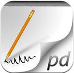 PaperDesk Lite for iPad icon download