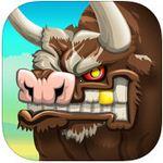 PBR Raging Bulls for iOS