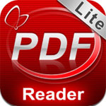 PDF Reader Lite  icon download