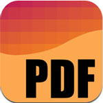 PDFree for iPad icon download