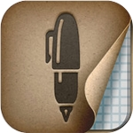 Penultimate for iPad icon download