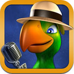 Peter Parrot HD for iPad icon download