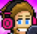 Pewdiepie tuber simulator cho iPhone