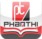 Phan Thị Books for iPad icon download