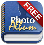 Photo Album Free for Facebook for iPad icon download