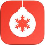 Photo Combine Xmas  icon download