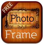 Photo Frame for iPad icon download