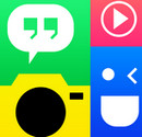 Photo Grid cho iPhone