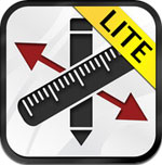 Photo Measures Lite  icon download