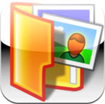 Photo Org for Facebook  icon download