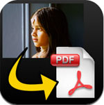 Photo To PDF  icon download