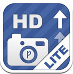 PhotoLoader HD Lite for Facebook (iPad) icon download