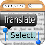 Phranslator HD for iPad