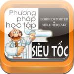 Phương pháp học tập siêu tốc for iOS