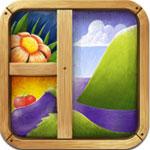 PicFrame Illustrator  icon download