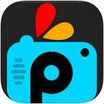 PicsArt cho iPhone icon download
