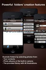 PicSecret for iPhone icon download
