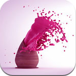 Pink Wallpaper  icon download