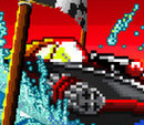 Pixel Boat Rush cho iPhone