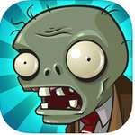 Plants vs Zombie  icon download
