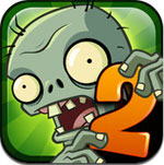 Plants vs. Zombies 2 for iOS icon download