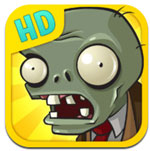 Plants vs. Zombies HD for iPad icon download