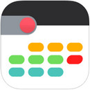 Pocket Calendar cho iPhone