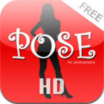 Pose for Photography Free for iPad icon download