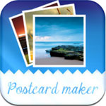 Postcard Maker Pro  icon download