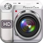 PowerCam HD for iPad icon download