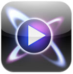 PowerDVD Mobile for Ultra (iOS) icon download