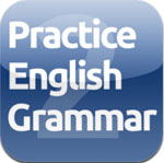Practice English Grammar 2  icon download