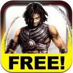 Prince of Persia: Warrior Within Free  icon download