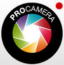ProCamera cho iPhone icon download