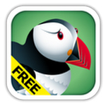 Puffin Web Browser Free cho iPhone icon download