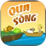 Qua sông cho iPhone icon download