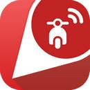 RadaBike cho iPhone