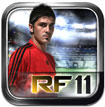Real Football 2013 for iPhone icon download
