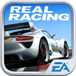 Real Racing 3  icon download