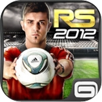 Real Soccer 2012  icon download