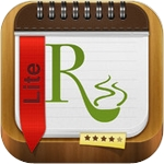RecipePad Lite for iPad